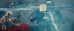 Thor fighting Malekith 2
