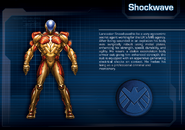 Shockwave profile