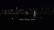 New York - 1946 (2x08)