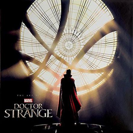 File:The Art of Doctor Strange.jpg