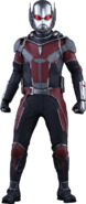 Hot-Toys Ant-Man 2
