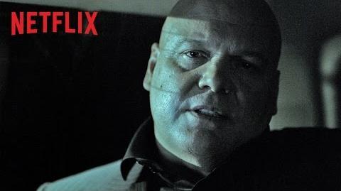 Marvel's Daredevil - Official Trailer - Netflix HD