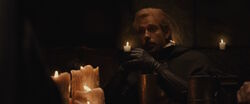 Fandral-candlelight
