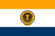 Flag of San Jose