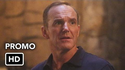 """Marvel's Agents of SHIELD 3x02 Promo """"Purpose in the Machine"""" (HD)"""