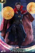 Doctor Strange Hot Toys 3