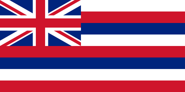File:Flag of Hawaii.png