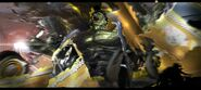 Incredible Hulk concept art 3