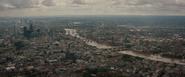 London (The Dark World, 2013)