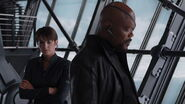 Maria-Hill-Nick-Fury-Trading-Cards