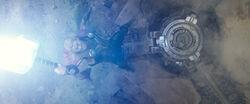 Thor-Destroys-Key