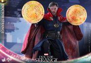 Doctor Strange Hot Toys 14