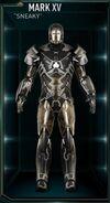 IM Armor Mark XV