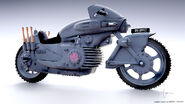 HYDRA bike concept 2
