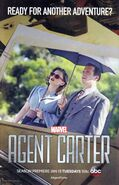 Agent Carter Season 2 (2016)