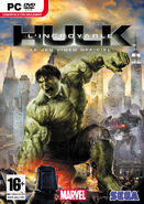 Hulk PC FR cover