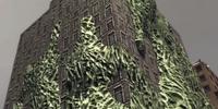 Enclave Bio-Weapon