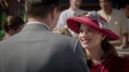 Peggy & Chadwick (2x01)