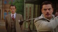 Stark Misses Again - Golf (2x10)