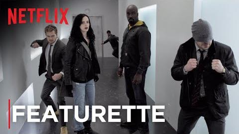 Stan Lee The Man, the Myth, the Marvel Hero Featurette Netflix