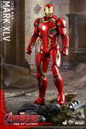 Mark XLV Hot Toy 5