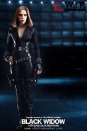 Black Widow Hot Toy 11