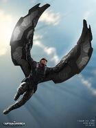 Josh Nizzi Falcon Concept Art XV