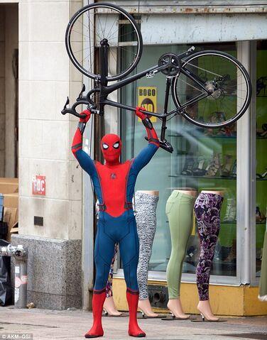 File:Spider-Man HC BTS 1.jpg