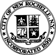 Seal of New Rochelle