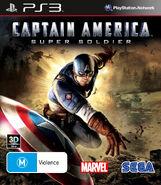CASS PS3 AU cover