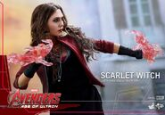 Scarlet Witch Hot Toys 3