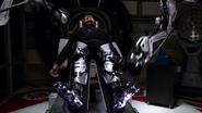 Cybertek Prosthetic Legs