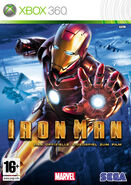 IronMan 360 Aust cover