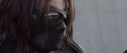 Winter Soldier - Goggles + Lower Face Mask