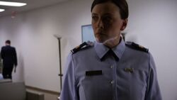 Agent-33-Meredith-face-change