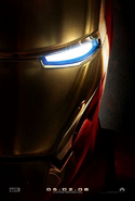 Iron Man poster 2
