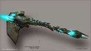 Cosmi-Rod Concept 3