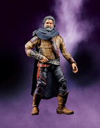 Marvel Legends GotGV2 Ego