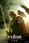 Thor-dark-world-odin-poster