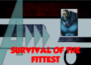 Survival of the Fittest (A!)