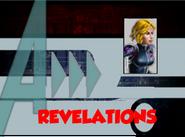 Revelations (A!)