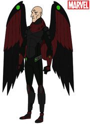 Marvel vulture 2017