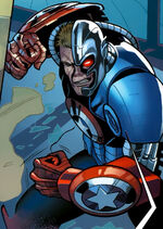Captain America 26297