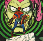 Gwen Stacy´s Death