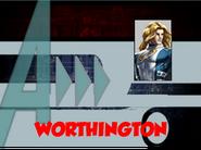 Worthington (A!)