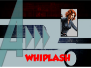 Whiplash (A!)