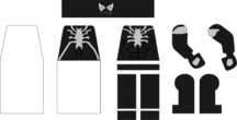 Venom lego spider-man web series