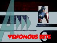 Venomous Bite (A!)
