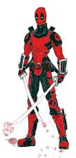 DeadpoolEarth606