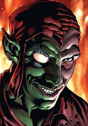 Green Goblin Disambiguation